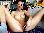 Dildo Pissy And Squirt