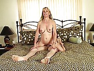 Mature Woman Is Fucking A Younger Guy From Her Neighborhood,  Bec