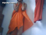 Beautiful Young Desi Wife Shanu With Her Hubby Arun Home Video L