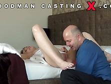 Woodman Casting X - Belle Claire