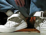 Nike Af1 - Sneakers And Jeans Piss