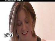 Un Vrai Couple Amateur Francais Avec 9 Webcams 24H,  Visite Leur