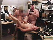 Straight For Gay Pawn Videos Guy Completes Up With Ass Fucki