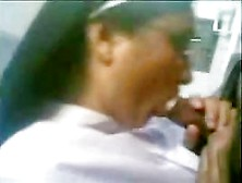Nun From Sri Lanka Gives Blowjob To Some Lucky Dude