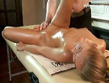 Krystal Boyd (Anjelica) - Virgin Massage