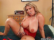 Mature Ladies Are Using Every Opportunity To Get Fucked Until Th