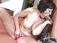Dirty Grannies Suck And Fuck Teen Boys
