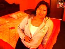 Peru - Chola Casada Infiel Fornika Con Su Amante