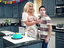 Ryan Conner In My Friends Fucked My Mom!