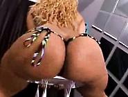 Dominican Booty Mariela