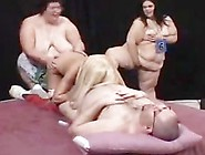 Chunky People And Sex Party