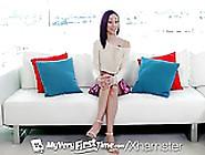 Myveryfirsttime - Exotic Dani Love Begs For Creampie
