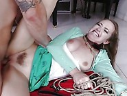 Samantha Hayes Devastated While Tied Up