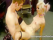 Horny Pornstar Danny Wylde In Crazy Hardcore,  Gothic Xxx Clip