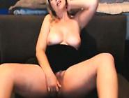 Hot Blond Bbw Tyler Rey Masturbates Fat Pussy