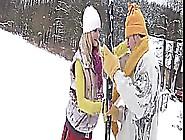Esquiando - Miela