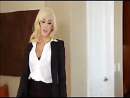*sara Vandella Is A Perfect Sex Teacher