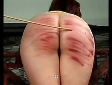 Caning 006