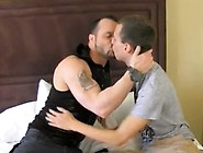 Moss Twink And Extreme Male Gay Anal Sex Daddy Drew Loves Bi