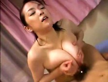 Exotic Japanese Model Rui Ayukawa,  Maki Tomada In Incredible Com