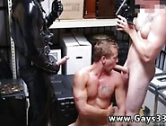 Male Cumshots Movies Gay Dungeon Tormentor With A Gimp