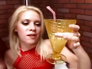 Cum Drinking - Kissy Drink Multiple Loads