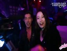 South Korean Club