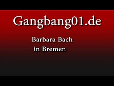 Barbara Bach In Bremen2