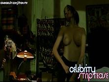 Celebrity Striptease Compilation Kim Basinger,  Demi Moore,  Edwig