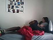 Hot Bbc Interracial Couple Creampie
