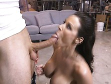 Sexy Milf Kendra Lust Was Thick As Fuck