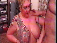 Slut Rona (from Ipswich) Gang Bang In 2003