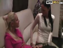 Pornstar Sex Video Featuring Jocelyn,  Nessa Shine And Francesca