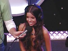Lupe Fuentes Interview And Sybian