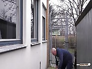 Hausfrauficken - German Bbw Gets Cum In Mouth In Hot Sex