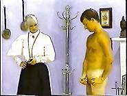 Johathan's Humiliation