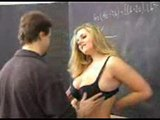 Pretty Chubby Schoolgirl Fucking The Teacher.  F70
