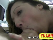 Eva Polvazo Con La Milf