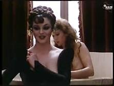 Azucena Hernández In Las Pícaras (1983)