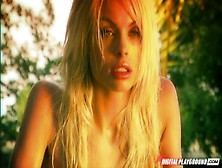 Jesse Jane Fucking On The Sand And Surrounded By Tropical Palm T