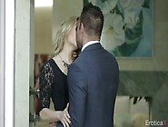 Romantic Babe Mia Malkova Moans During Hot And Passionate Sex