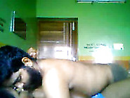Young Sexy Indian Guy Fucks His Girlfriend In Missionary Positio
