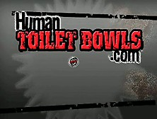 Human Toilet Slut By Tb