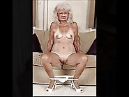 Stunning Mature With Big Tits Is Posing Every Time She Has An Op