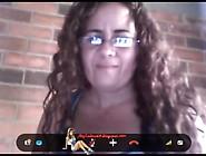Señora Española Por Skype 1