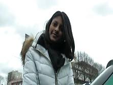Anaïs,  18Ans,  Sa Première Sodomie À La Sortie Du Lycée !