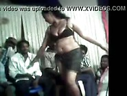 Andhra Nude Stage Dance