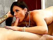 Milfs Seeking Boys.  Staring Porn Star India Summer.  Fantastic Ha