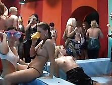 Drunk Sexe Orgy 2