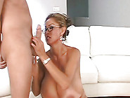 Naughty Milf Nailed Hard